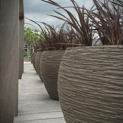 Atelier Vierkant  DMB Hand gemaakte potten