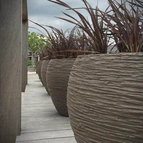 Atelier Vierkant - Hand gemaakte potten
