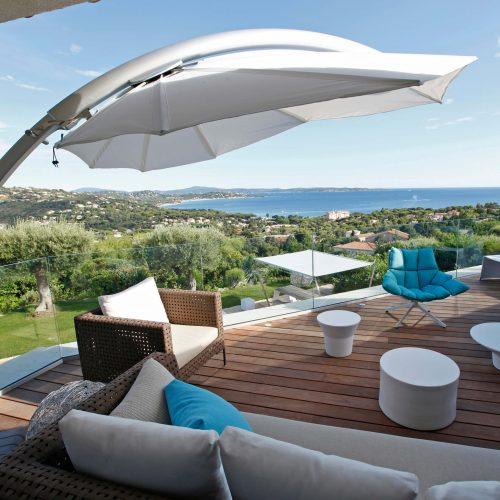 Umbrosa Beach parasol - Umbrosa Icarus