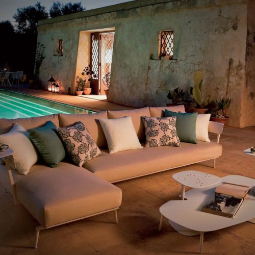 Fast Tuinmeubelen Aikana lounge set
