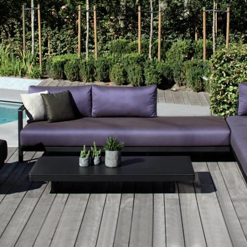 Royal Botania Alura Lounge nieuw vanaf dit voorjaar