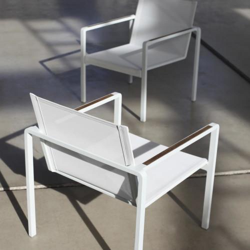 Royal Botania Alura lage fauteuils