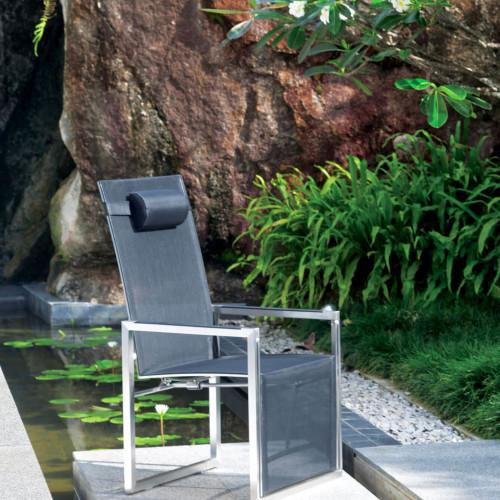 Royal Botania Ninix Loungestoel