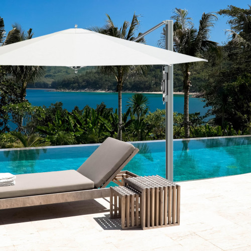 TUUCI Bay Master Aluminum Collection Single Cantilever 1
