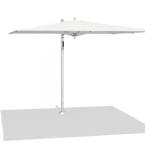 TUUCI Bay Master Aluminum Collection Single Cantilever