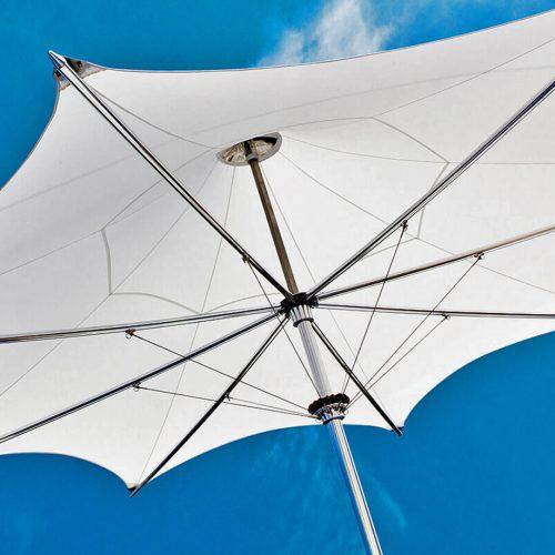 Tuuci - F1 Luxe windbestendige parasol