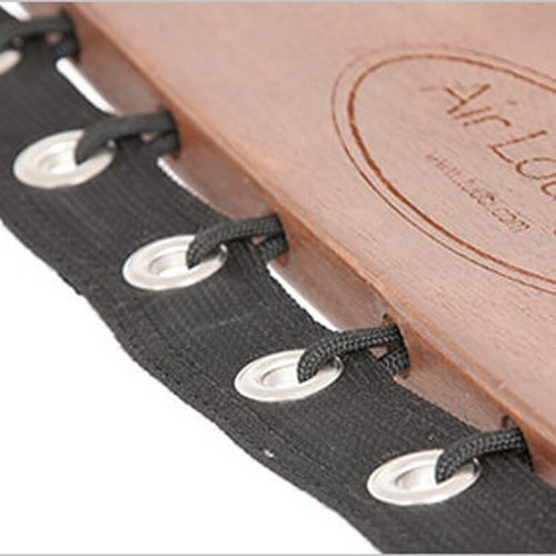 TUUCI Air Lounge - Hangmat - Detail - Patented Spring Suspension System