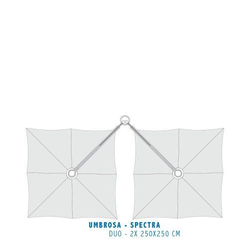 Umbrosa - Spectra - Duo