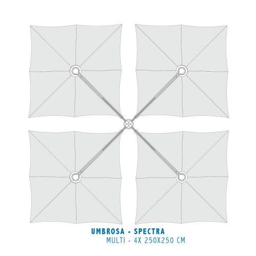 Umbrosa - Spectra - Multi