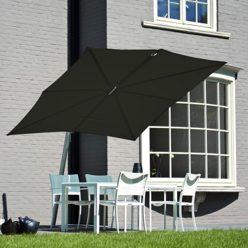 Umbrosa waaiervormige parasol