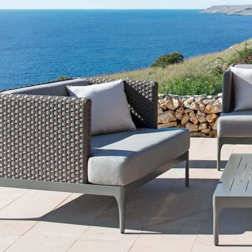 Ethimo - Infinity Lounge - Italiaans tuinmeubel design (1)