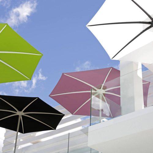 Parasol kleuren - Palma