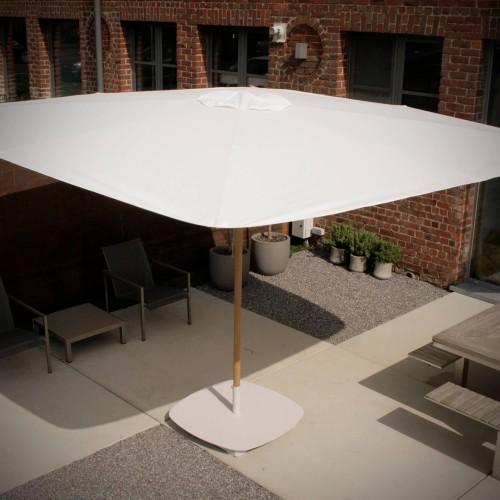 Umbrosa by Piet Boon - De nieuwe Legno parasol van Umbrosa