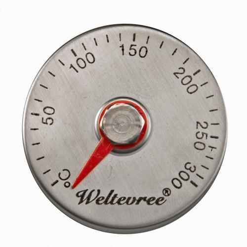 Weltevree - Outdooroven - Thermometer - Accessoires voor de Outdooroven