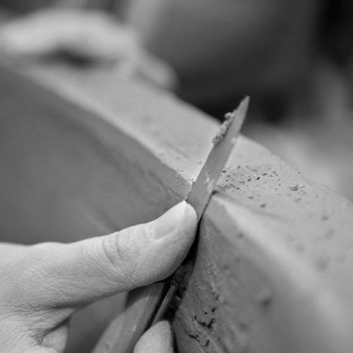 Atelier Vierkant aandacht voor detail