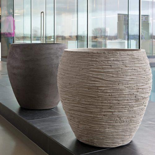 Atelier Vierkant - DM en DMB Pottery