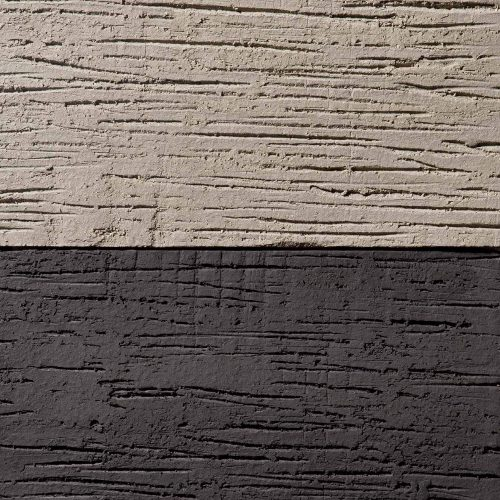 Atelier Vierkant - Structuur T1 - White and Black