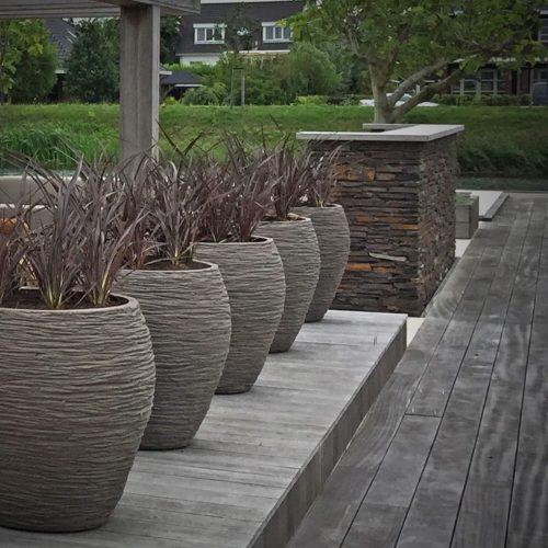 Handmade pottery - Atelier Vierkant - DMB 80