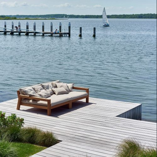 Piet Boon Outdoor   Lars Daybed