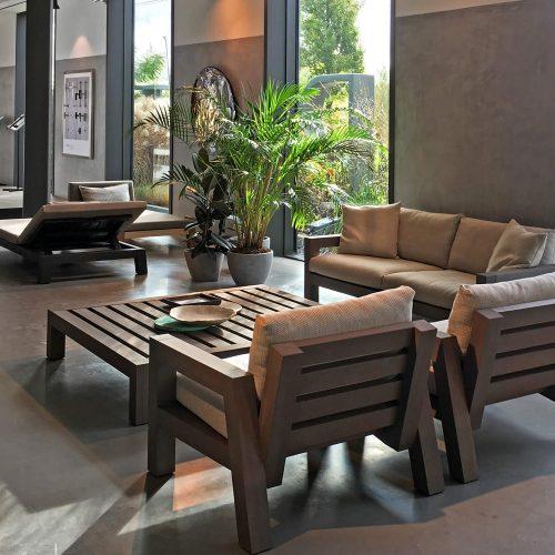 Studio Piet Boon - Luxe loungehoek