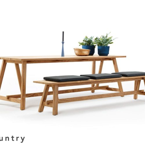 Solpuri 2017 Nieuwe Country Picknick set