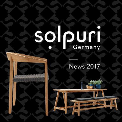 Solpuri 2017 nieuws