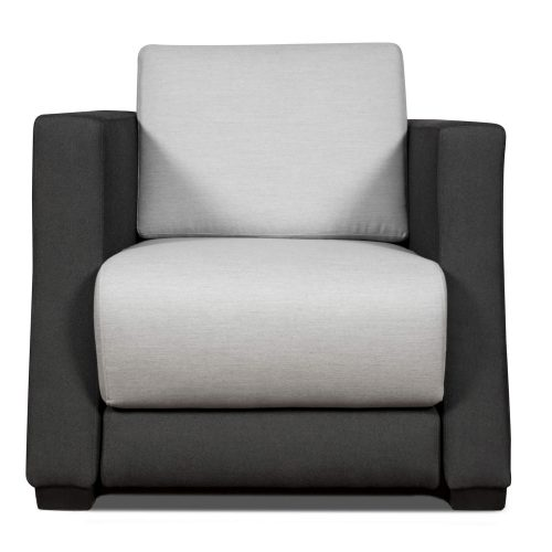 4-ElementZ - Amsterdam - Lounge stoel
