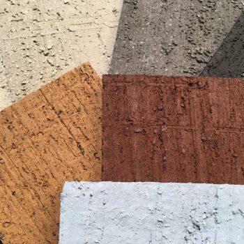 7 kleuren - Atelier Vierkant