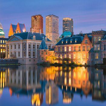 Den Haag Royal Botania Umbrosa Tuuci