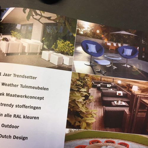 Design2Chill in Stijlvol Wonen