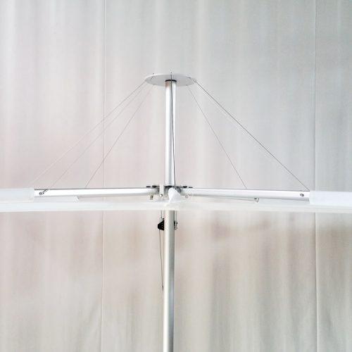 Umbrosa - Horizontale parasol - Infina 2017