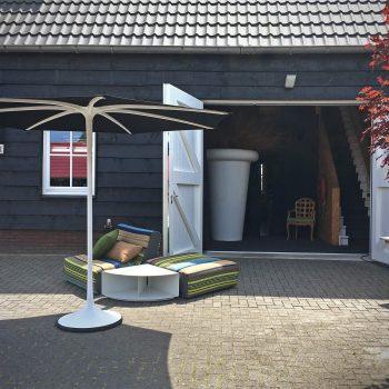 Nieuwe Royal Botania parasol - Palma