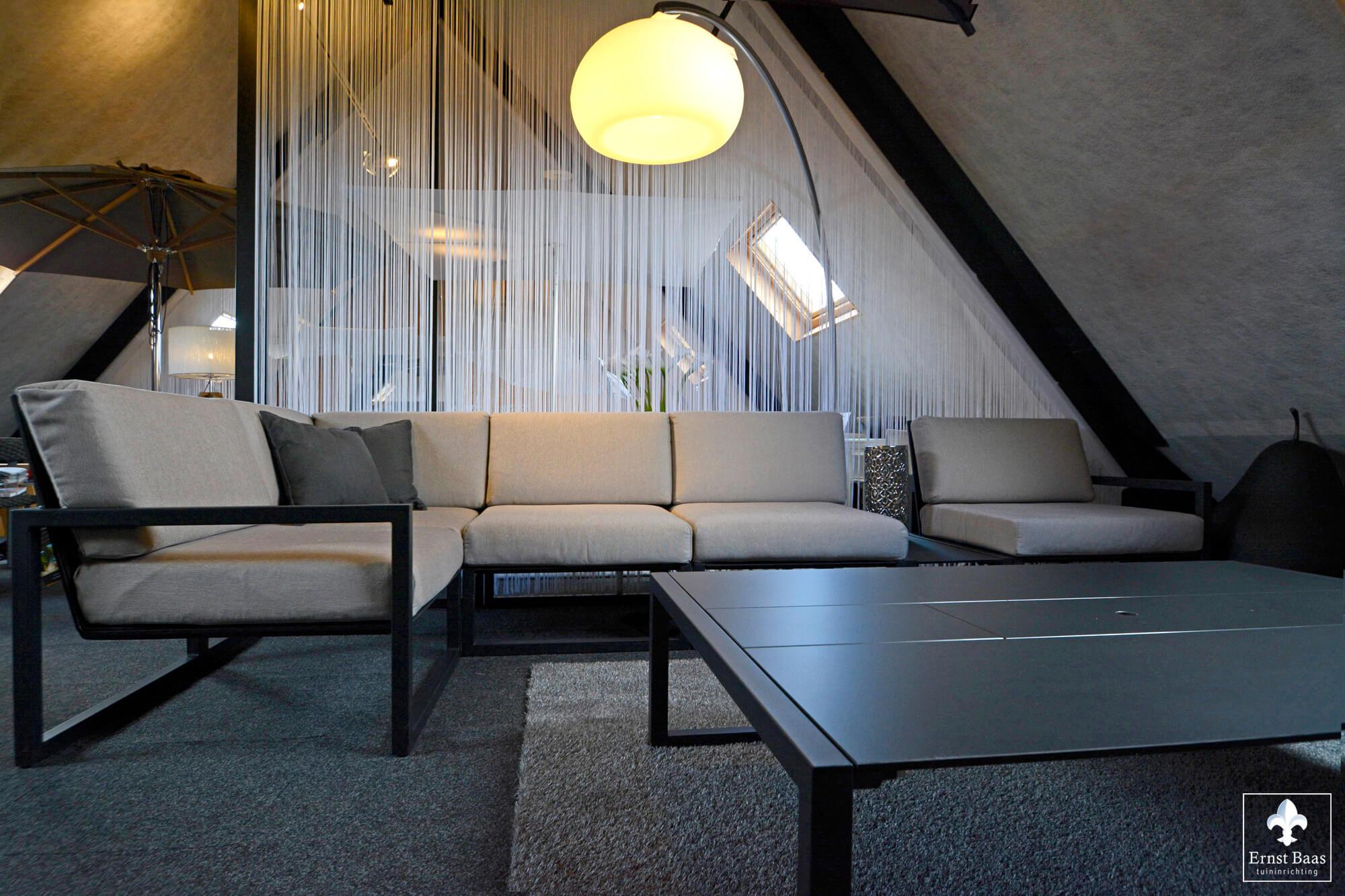 Ninix lounge hoek - Royal Botania Zuid-Holland
