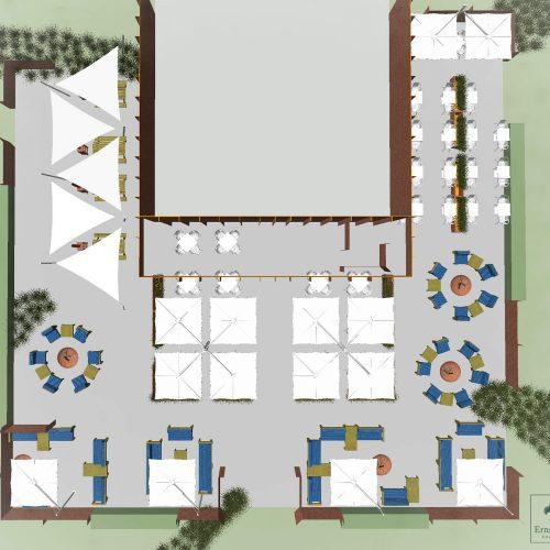 Overview - Plangebied Golfbaan Bentwoud