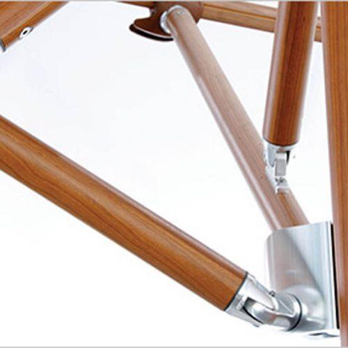 Tuuci - Wind stabilisatie - op Cantilever MAX