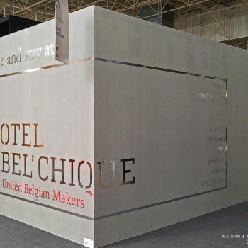Hotel Bel'Chique - Maison en Objet 2017