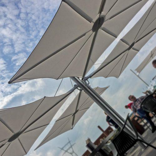 Umbrosa - SPECTRA Multi - Terras parasol