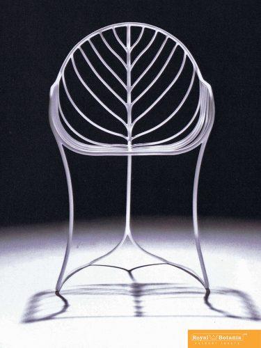 Rolia armstoel - by Royal Botania