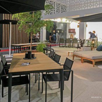 Stand Royal Botania - Maison Objet 2017