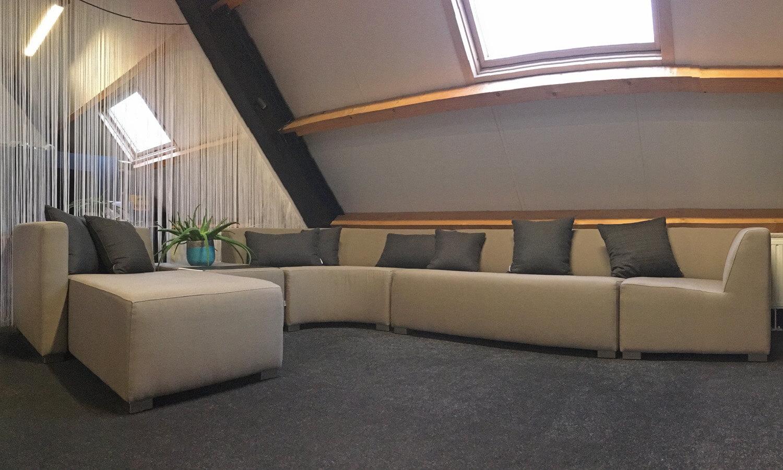Loungebank outlet design 2 chill ernst baas tuininrichting