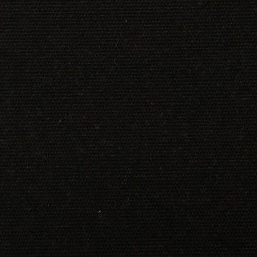 Umbrosa stof kleuren - Sunbrella - Black