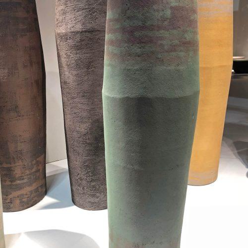 Atelier Vierkant - Salon del Mobile Surface colours