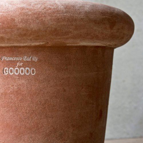 GOOOOO - OTO 40 NATUREL - Italiaans Design