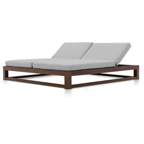 Tuuci - Equinox Double Chaise Lounge - Side by Side