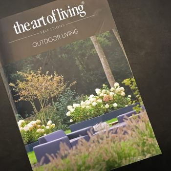the art of living - Outdoor Living - special 2018