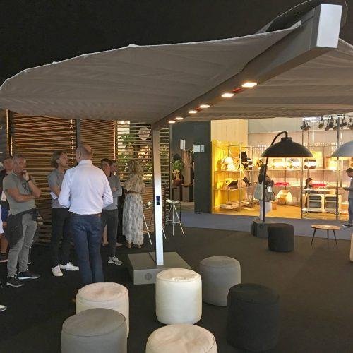 Heatsail LEAF - Parasol anno 2018