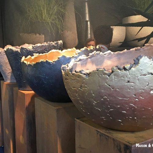 Terra Cotta D arte - Pottery van Lava