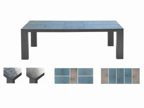 Solpuri Elements tafel - 2019