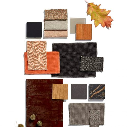Autumn Mood - Royal Botania Moodboard