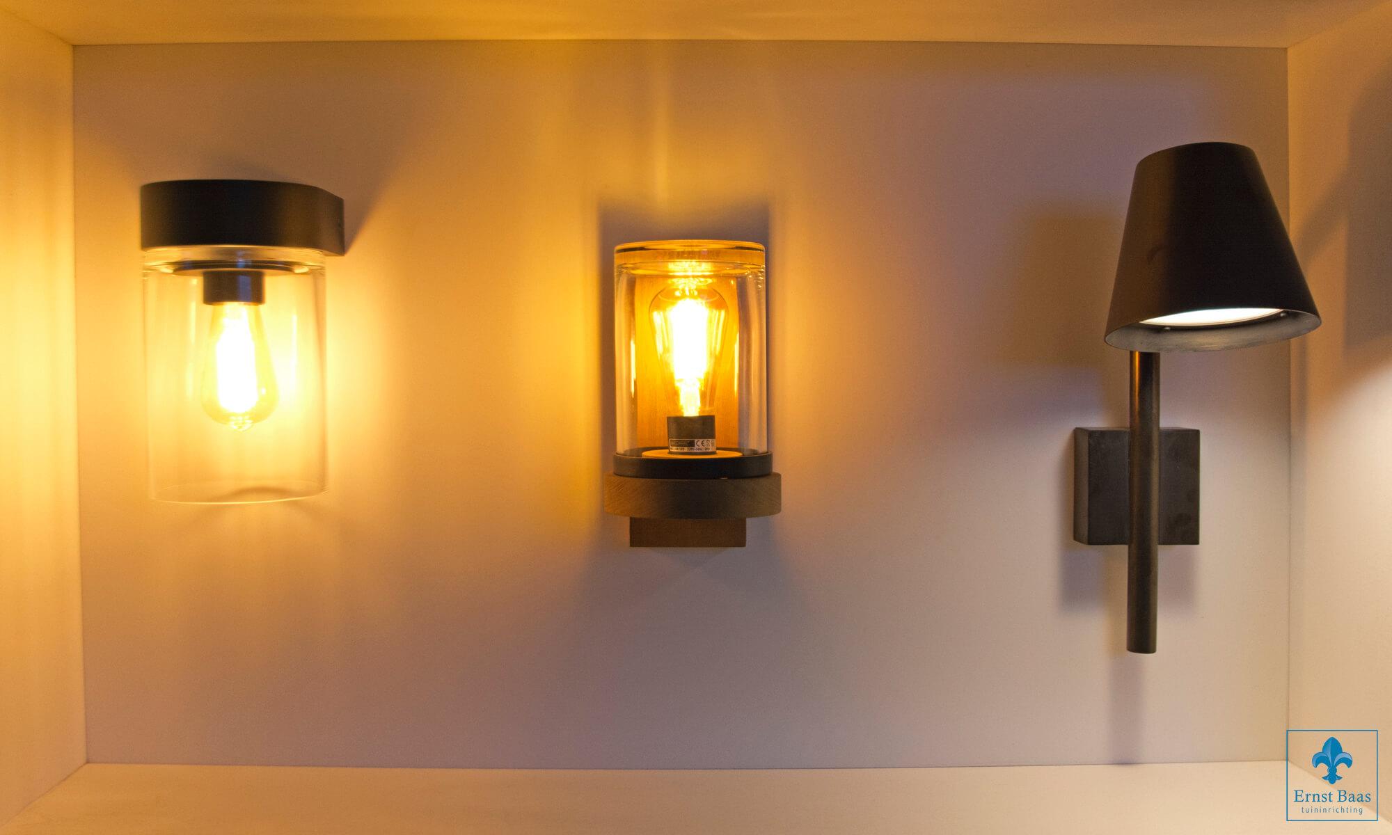 Royal Botania Tuinverlichting Buitenverlichting